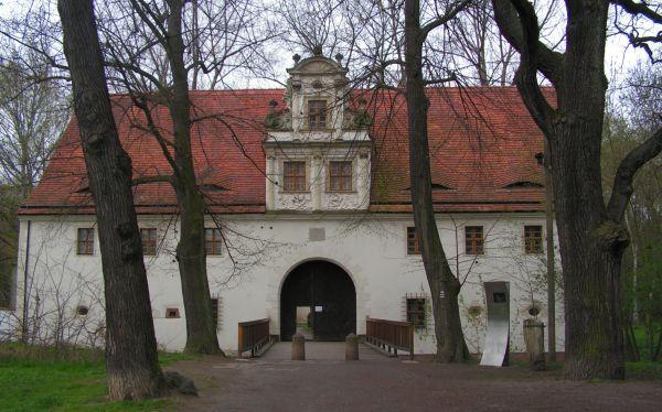 Torhaus Dölitz – Dreh- und Angelpunkt des WGT