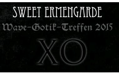 Sweet Ermengarde WGT 2015